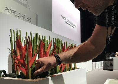 Porsche Hauptversammlung 2018 – Porsche Arena Stuttgart