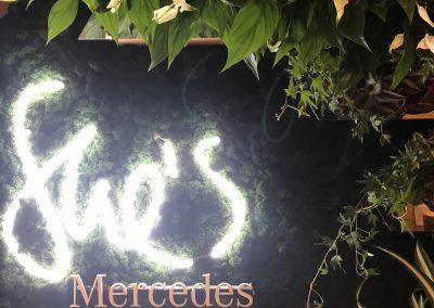 Mercedes on Tour in München und Garmisch Partenkirchen, September 2019