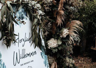 Boho Hochzeit Juli 2019